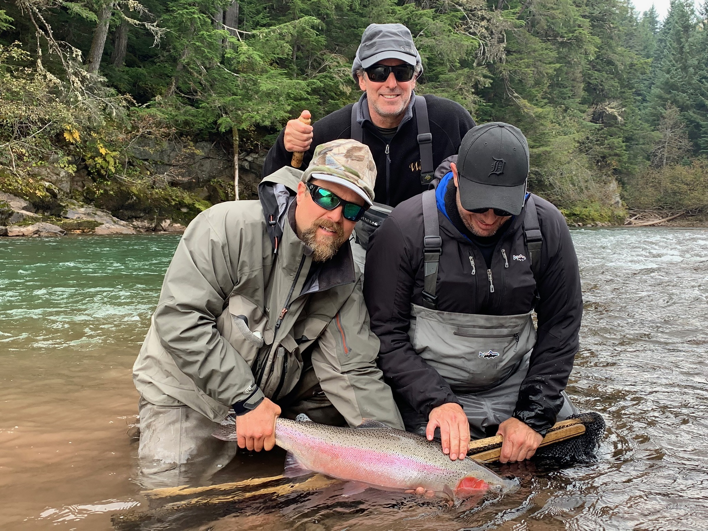 New Webinar: Your Virtual Spey Guides!